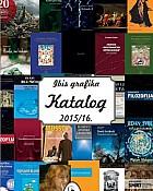 Ibis grafika katalog Stručne knjige
