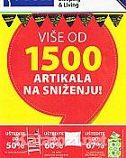 JYSK katalog do 6.1.