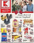 Kaufland katalog Blagdani do 24.12.