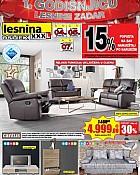 Lesnina katalog Osijek prosinac
