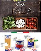Metro katalog Italia
