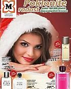 Muller katalog Parfumerija Božić