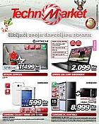 Technomarket katalog prosinac 2015