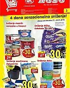 Boso katalog Sniženje do 24.1.