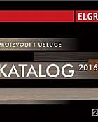 Elgrad katalog 2016