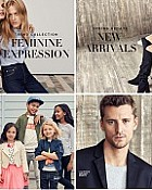 H&M katalog Nova kolekcija proljeće 2016