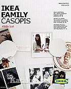IKEA katalog Family zima