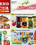 Konzum vikend akcija do 10.1.