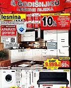 Lesnina katalog do 25.1.
