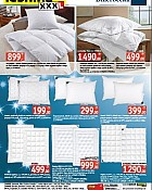 Lesnina katalog Billerbeck jastuci i popluni