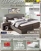 Lesnina katalog Spavaća soba Rijeka
