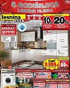 Lesnina katalog Rijeka do 25.1.