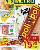 Metro katalog prehrana do 10.2.