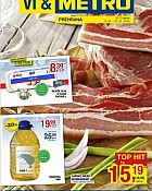 Metro katalog prehrana do 27.1.