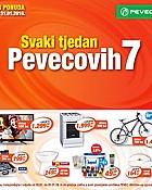 Pevec katalog Pevecovih 7 do 31.1.