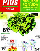 Plus market katalog siječanj