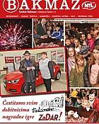 Bakmaz katalog valjača 2016