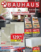 Bauhaus katalog veljača Pula Zadar Split