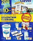 Billa katalog Clever do 24.2.