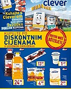 Billa katalog Clever do 10.2.