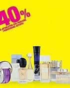 Bipa vikend akcija -40% popusta parfemi