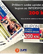 Intersport kupon 200 kuna