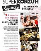 Konzum katalog Radnička