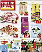 Konzum vikend akcija do 28.2.
