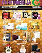 KTC katalog Parfemi