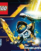Lego katalog 2016