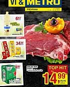 Metro katalog prehrana veljača 2016