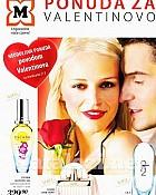 Muller katalog Parfemi za Valentinovo