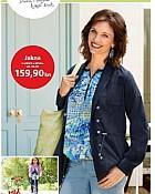 NKD katalog Moderna odjeća za proljeće