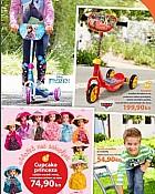 NKD katalog Uskrsna zabava za djecu