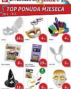 Offertissima katalog Maske za maškare