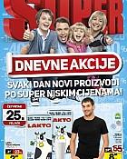 Plodine katalog Dnevne akcije do 2.3.