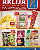 PPK Bjelovar katalog Tjedna akcija do 3.3.