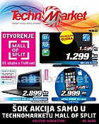 Technomarket katalog Split Mall