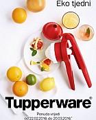 Tupperware katalog Eko tjedni 2016