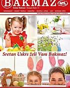 Bakmaz katalog ožujak 2016