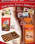 Bakmaz katalog Kraš