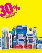Bipa vikend akcija -30% popusta proizvodi za njegu zubi