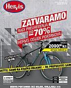 Hervis katalog Osijek Portanova