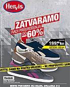 Hervis katalog Osijek do 15.3.
