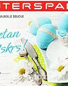 Interspar katalog Uskrs 2016