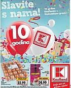 Kaufland katalog do 23.3.