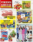 Konzum vikend akcija do 6.3.