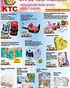 KTC katalog Dječja oprema