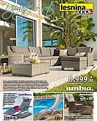 Lesnina katalog Vrt 2016