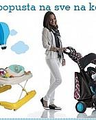 Magic Baby akcija -15% na sve na kotačima